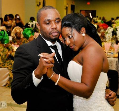 ini edo husband and wedding video
