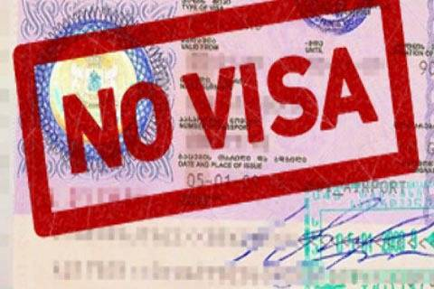 Nigerian Arrested For Attempting To Enter India Without Visa | Sahara Reporters