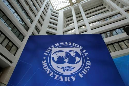 Nigerian Government Dependent On Expensive Borrowing –IMF | Sahara Reporters