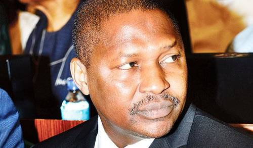 Malami petitions Inspector-General Of Police to rrrest Sowore over expository reports