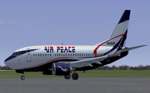 Xenophobia: HURIWA Commends Air Peace For Offering Free Airlift Of Nigerians In South Africa    Sahara Reporters
