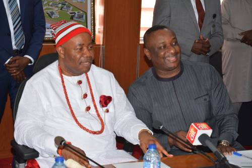 Niger Deltans React to Akpabio, Keyamo's Appointments As Ministers For The Region | Sahara Reporters