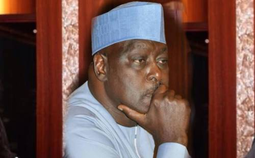 Grass-cutting Fraud: EFCC Re-arraigns Ex-SGF Lawal Today | Sahara Reporters