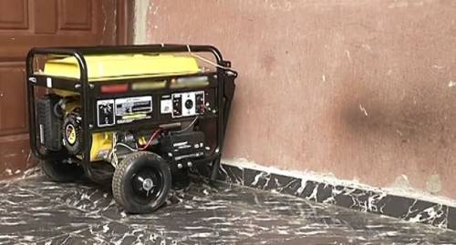 How Fumes From Newly-Bought Generator Killed Four Children