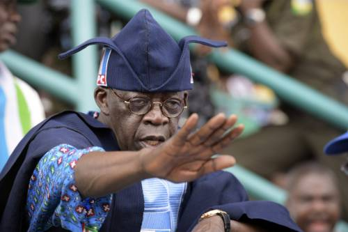 Tinubu 2023 Presidential Ambition: Ohanaeze Chief Urges APC National Leader To Be Less Ambitious, Controversial | Sahara Reporters
