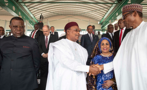 Foreign Leaders Save Buhari From Embarrassment As Obasanjo, Jonathan, Others Shun Inaugural June 12 Democracy Day  | Sahara Reporters