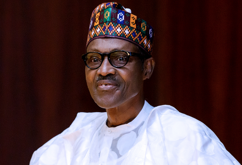 2017 has been tough for Nigerians, Buhari admits
