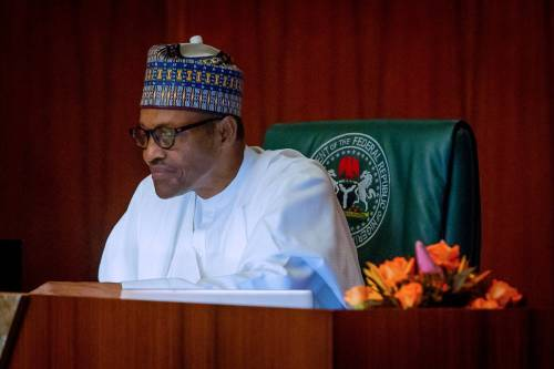 Early Signs Of Buhari's Second Term And Tasks Ahead Of Nigerians By Bright Ogundare  | Sahara Reporters