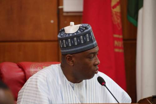Image result for Why we're glad Saraki, others left – APC