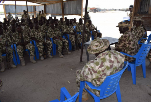 Taraba Killing May Force Nigerian Army To Rotate Troops To Tackle Connivance, Compromise -Report | Sahara Reporters