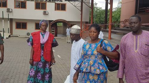 Chieshe - Cash-eating Snake: Courtroom Grants Examination Physique, JAMB, Officers Bail