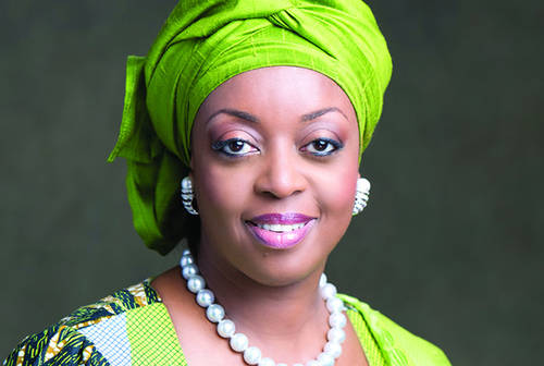 EFCC Probes Ex-MILAD, Other Over Diezani's N4bn Hotel Deal