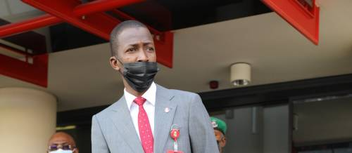 Name Buhari's Minister Involved In Laundering Of $37.5million Or Resign— Northern Youths Warn EFCC Chair, Bawa | Sahara Reporters