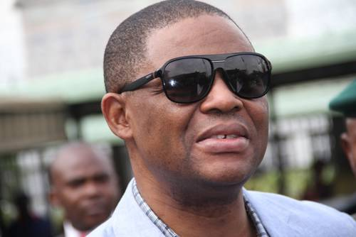 Court remands Fani-Kayode in custody over alleged N1.5b theft