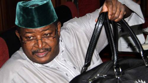 Court Strikes Out No Case Submission Filed By ex-NNPC Boss Over False Asset Declaration | Sahara Reporters