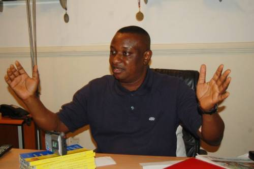 Keyamo On Buhari's Health: Abacha Was Not Sick, But He Slumped And Died