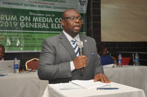 We'll Decide Today Whether To Give Okorocha, Others Certificates Of Return -INEC | Sahara Reporters