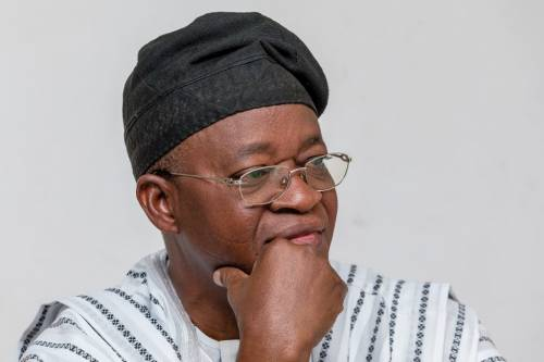 UNCOVERED: 769 Civil Servants Working With 'Fake And Forged Certificates' In Osun