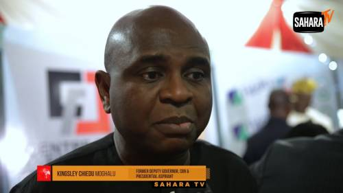 Problem With Northern Nigeria Is Northerners Themselves, Says Moghalu | Sahara Reporters