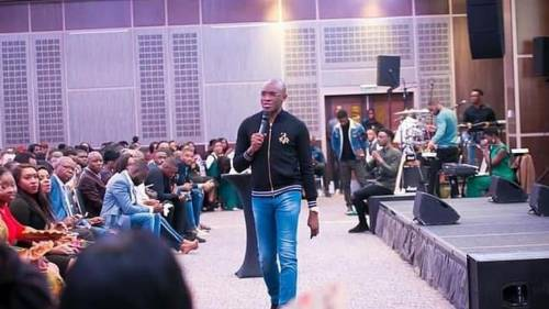 Church Owned By Nigerian Where Members Allegedly Sell Blood To Raise Funds Probed By UK Government | Sahara Reporters
