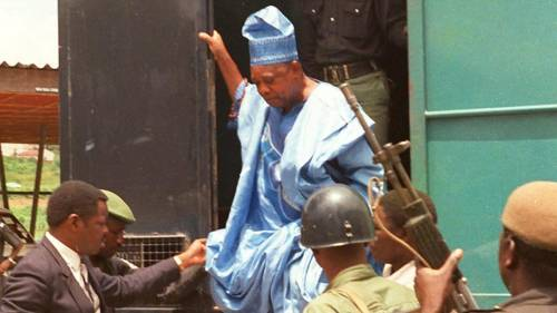 June 12 Special: 12 Judases Of June 12 Who Betrayed MKO Abiola (HOPE '93) | Sahara Reporters