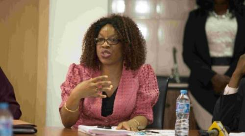 ALERT: Marilyn Amobi's NBET Victimising Two Staff Who Exposed Her 'Fraudulent' Deals