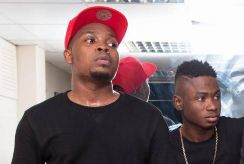 This Can Only Be The Devil At Work' — Fans React To Olamide's