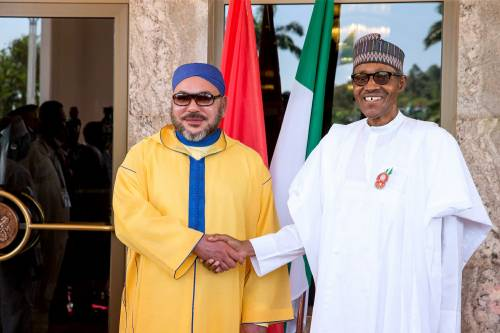 Nigeria Labour Coalition Vows To Frustrate Buhari's Trade Agreement With Morocco | Sahara Reporters