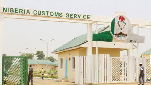 91,000 Nigerians Apply For 3,200 Customs Jobs In Less Than 24 Hours