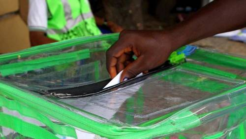 Why There Will Be No Election In Yorubaland In 2023, Igboho's Aide, Koiki Says | Sahara Reporters