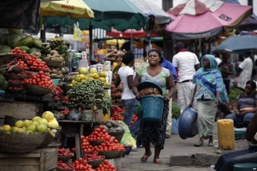 'We Can't Afford It Any Longer': Nigerians Lament As Prices Of Staple Food Nearly Double | Sahara Reporters