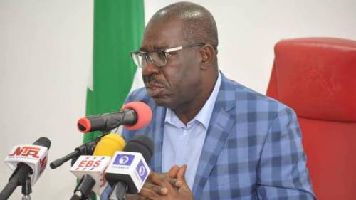 Governor Obaseki Extends Ultimatum, Gives Escaped Inmates One Week To Return | Sahara Reporters
