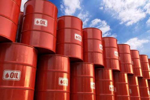 Brent Crude Goes Below $80 As Russia Plans Increase In Oil Production