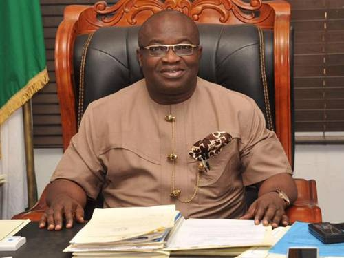 Governor Ikpeazu Refuses To Pay Abia State Teaching Hospital Staff 14 Months' Salaries   Sahara Reporters