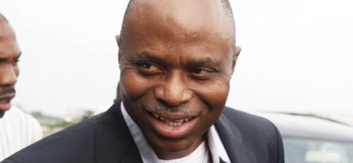 Governor of Ondo State, Dr. Olusegun Mimiko