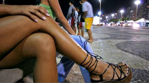13 Nigerian Girls Arrested In Ghana For Alleged Prostitution | Sahara Reporters