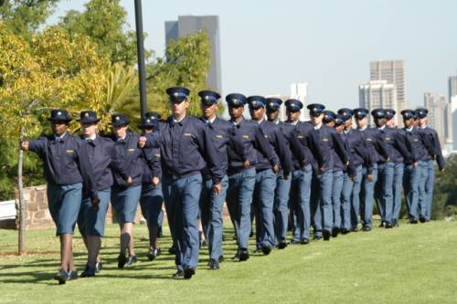 Eight South African Police Officers Face Trial Over Death Of Nigerian | Sahara Reporters