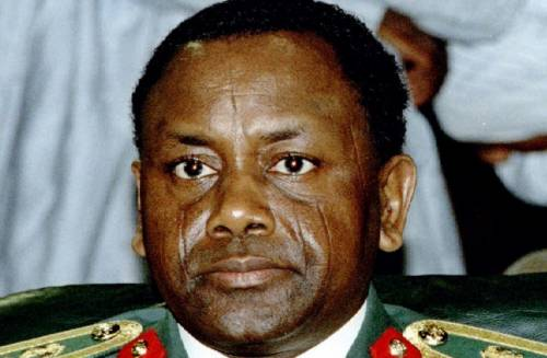 Supreme Court Dismisses Abacha Family's Appeal For Access To Foreign Accounts | Sahara Reporters