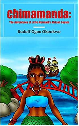 The Mermaids Of River Niger By M. o. Ene