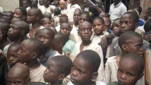 13 Million Nigerian Children Too Short For Their Age, 2.9 Million Are Wasted -Report | Sahara Reporters