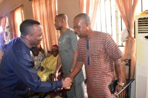 Coalition Of Political Parties, Stakeholders In Ondo South Endorse Sowore