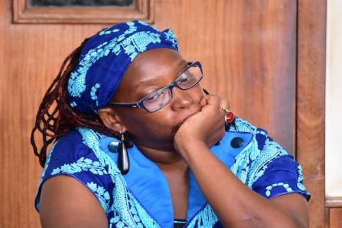 TowerPostNews: Stella Nyanzi Convicted of Cyber Harassment