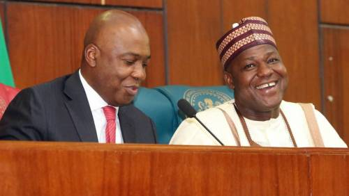 Court Throws Out Suit Challenging Defection Of Saraki, Dogara, 52 other Lawmakers | Sahara Reporters