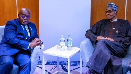Ghana's President, Akufo-Addo, Calls For Calm After Violence Erupts In Parts Of Nigeria | Sahara Reporters