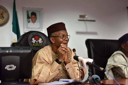 Kaduna Lawmakers Kick Against El-Rufai's Nominee, Refuse To Confirm Him As Commissioner