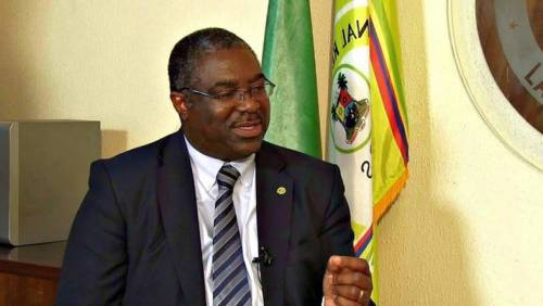 Federal Inland Revenue Service Generated N1.5tn In First Quarter, Says Fowler | Sahara Reporters