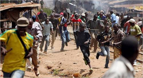 Tension In Rivers As Scores Feared Killed During Gang Violence | Sahara Reporters