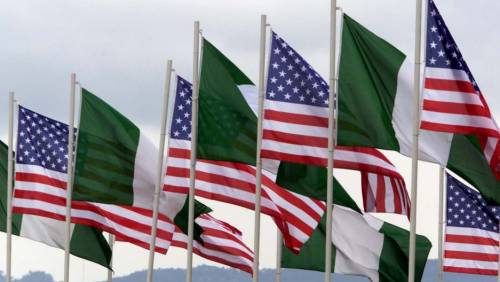 United States  anxious  about Nigeria, other African countries' debt overhang