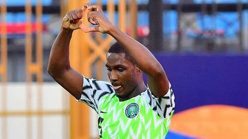 AFCON 2019 Golden Boot Winner, Ighalo, Retires | Sahara Reporters