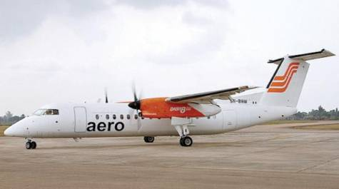 AERO Workers Shut Out Of Jobs, Barred From Entering Company Facilities